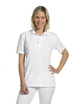 HACCP Polo-Shirt Leiber 08/2516, Unisex, 50/50 Mischgewebe