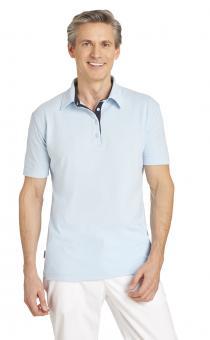 Polo Pique Shirt Leiber 08/2637, Mischgewebe, in 7 Farben