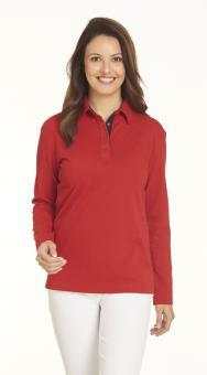 Polo Pique Shirt Leiber 08/2638, Mischgewebe, in 7 Farben