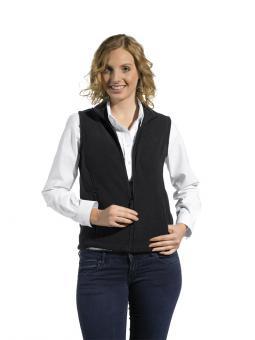 Damen-Fleeceweste, Leiber 10/2473, 100% Polyester, 2 Farben