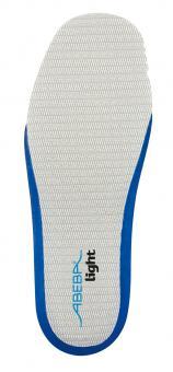 Einlegesohle ABEBA 3558, blau