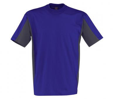 T-Shirt Kübler 5020-6211, 65/35 BW/PE, 4 Farben
