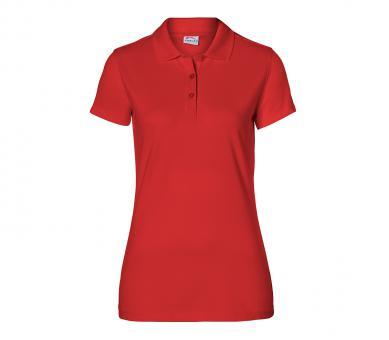 Polo-Shirt Damen Kübler 5026-6239, 50/50 BW/PE, 8 Farben