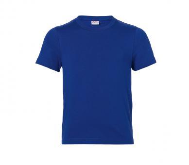 T-Shirt Jungen, Kübler 5224, Mischgewebe