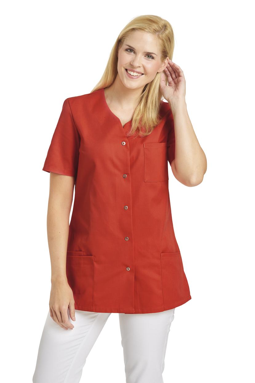 Leiber Clean-Dress in drei Farben